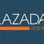 รีวิวเว็บ Lazada