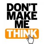 อย่าทำให้ฉันคิดมากนะจ๊ะเธอ (Don't Make Me Think) ตอนที่ 3/3