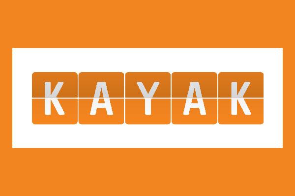 รีวิวเว็บ Kayak
