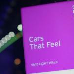 รถนี้รู้สึกได้ (Cars that feel)