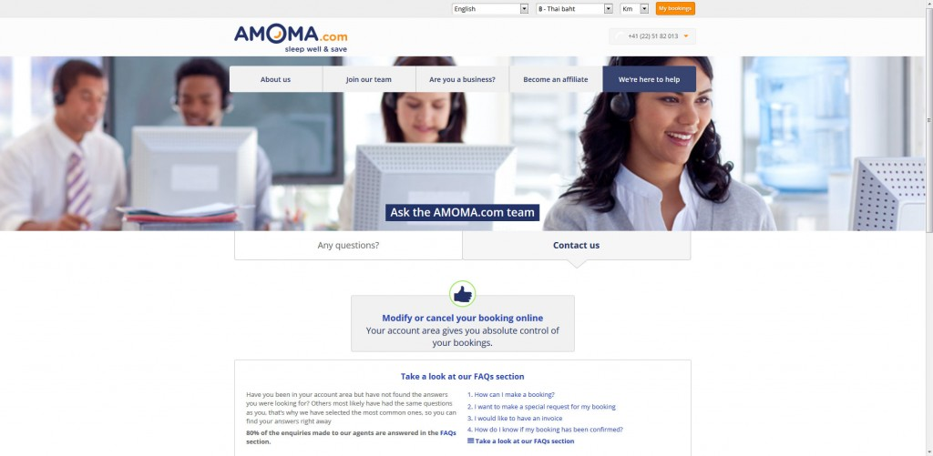 amoma-contact