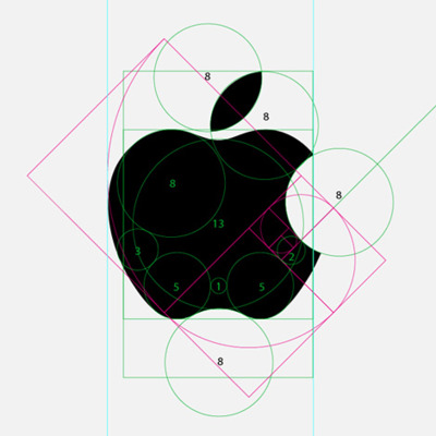 geometry_of_the_apple_logo