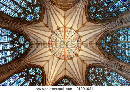 stock-photo-the-magnificent-chapter-house-ceiling-completed-ad-at-york-minster-91094684